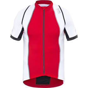 GORE BIKE WEAR Xenon 3.0 Maillot de cyclisme Homme, red/white